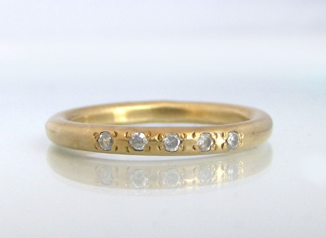 stackable gold rings stackable rings stackable