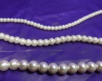 Collar/Cuff Add-on: Add Pearl Detailing