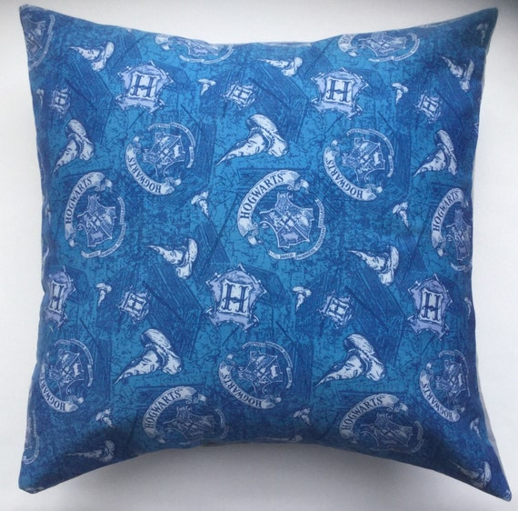 Harry potter hogwarts or chamber of secrets fabric cushion for Chamber of couture