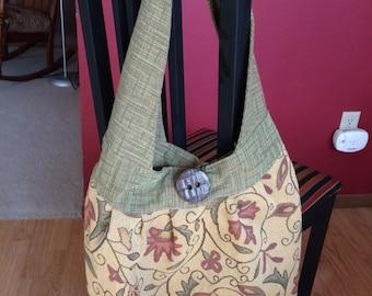 The Button Bag