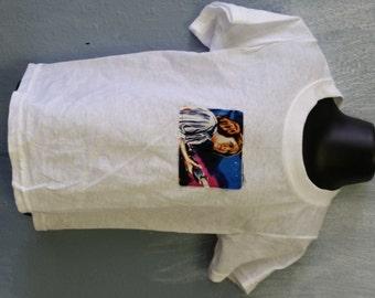 Star Wars Princess Leia Shirt Size 2/3T