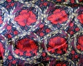 Reserved for Kathy - Piece of vintage English Liberty printed cotton