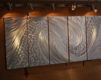 Original Abstract wall art Modern Painting Scupture wall original abstract Metal Wall Art Modern 3D Painting Sculpture Indoor Outdoor Decor