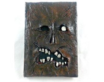 Book of the Dead, Evil Dead, Necronomicon Journal
