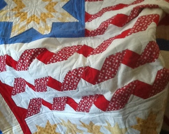 The Flag Quilt