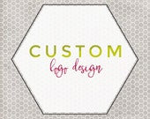 Custom Logo Design -- Professional Business Logo, Business Launch, Shop Identity, Marketing Graphics, Photography Logo, Modern Design