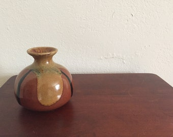 Mid Century Otagiri Japan Weed Vase