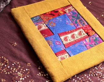 Bohemian Hand-Made Bag