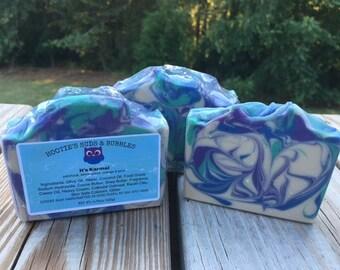 It's Karma Cold Process Handmade Soap