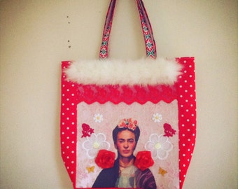SALE!!! 50%OFF  Frida mini hand bag