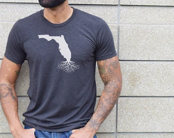 Men's Florida Roots Shirt
