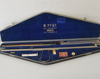Struycken Schaefer monochord 1940s - Old medical instruments