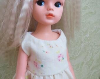 Sindy Doll Dress OOAK