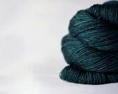Paysages Fingering - Nordmann - 100 g / 437 yds - Merino / Silk - Single ply