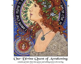 The Divine Quest