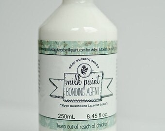 BLOWOUT SALE Miss Mustard Seed's Milk Paint Bonding Agent