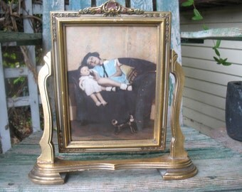 Great Grandmas' Favorite Wood Frame