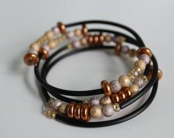 Whirlpool #3 bracelet