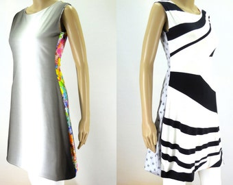 4 sides dresses at 1 dress to buy.