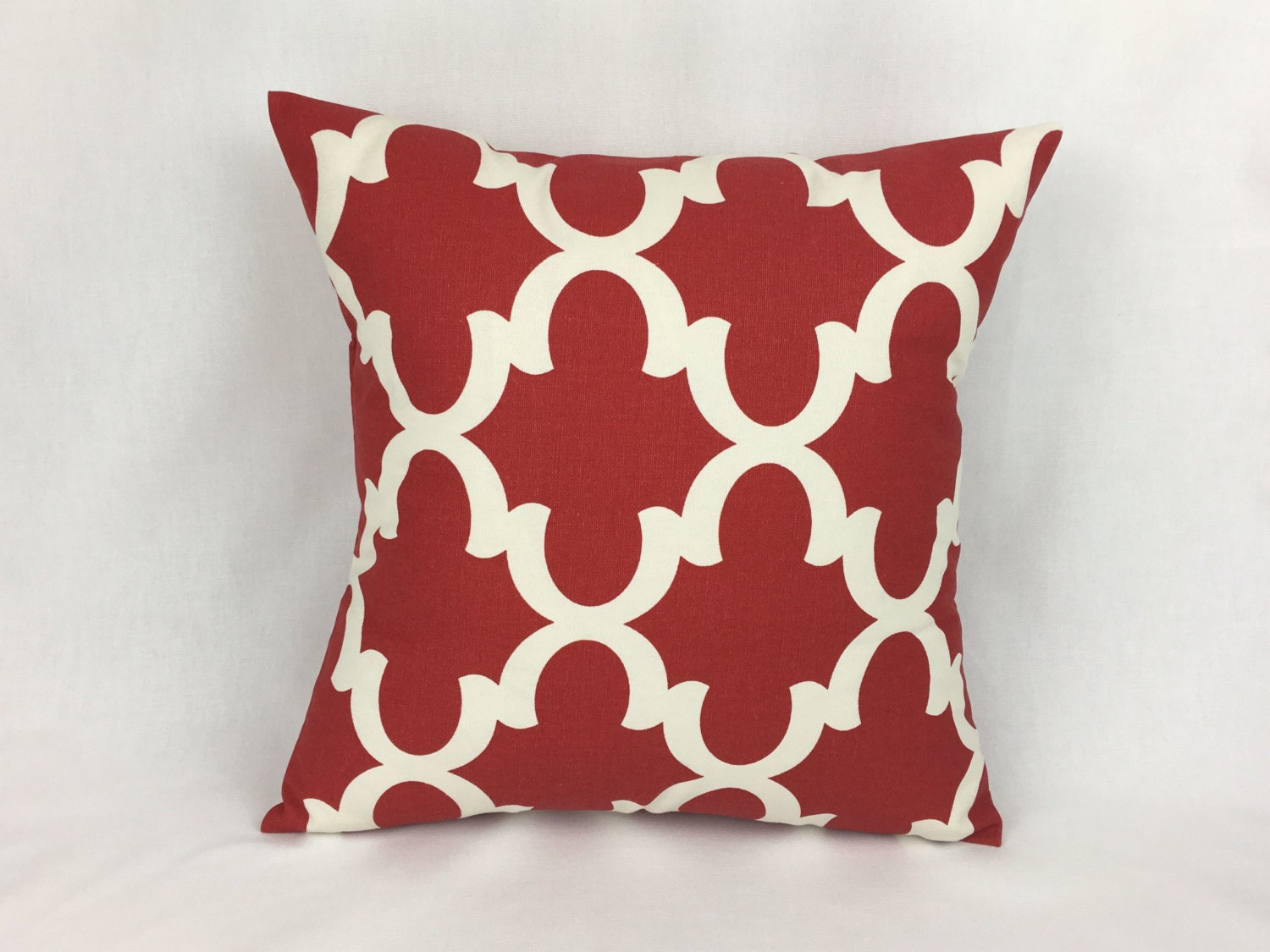 Red Throw Pillow Cover Cheap Throw Pillows Pillows And