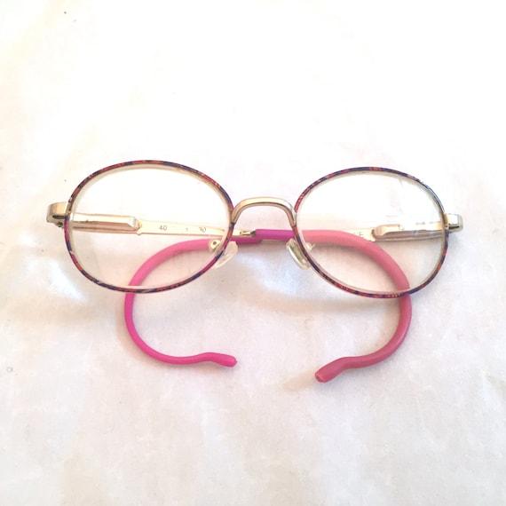 Girl Pink Osh Kosh Prescription Glasses Frames Childs