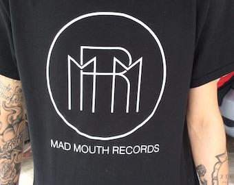 MMR Blk TShirts