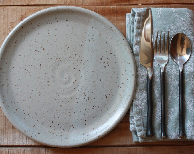 Dinnerware Plates - Made to Order