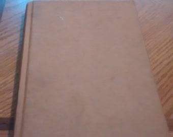 Grace Hartley's Southern Cookbook Hardback recipe  book
