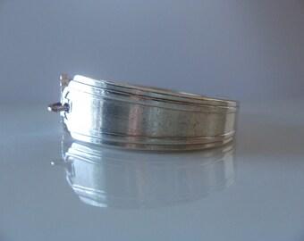 1929 Palme Spoon Bracelet
