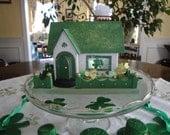 St.Patrick Day House