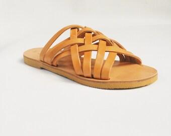 Woven sandals, huaraches sandals, summer bridal sandals
