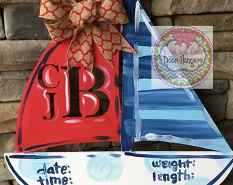 Bows And Bells Door Hangers By Bowsandbellshangers On Etsy