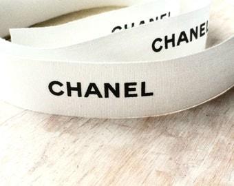 100 Authentic Chanel Multi Colored Signature Double Cc Logo