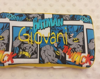 Batman, Batman wipe Box, Batman wipe case, Batman personalized Wipe Case, Batman Huggies wipes