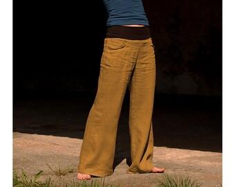 Linen pants Lola
