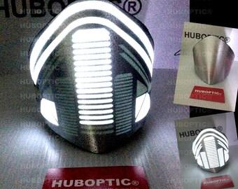 Light Up Mask Led Bandana Hat Amp Glow Costume Store By Huboptic