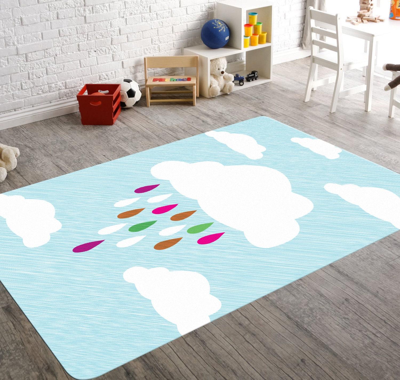 nursery rugs rugs for nursery cloud nursery decor cloud - 🔎zoom
