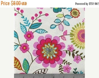 20% OFF SALE Florianne - Fabric BTY