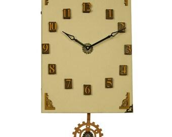 """Wall Clocks """"Modern-2 """""""