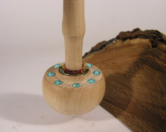 Arwen Supported Spindle - Made to Order