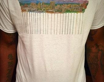 Downtown Asheville T-Shirt