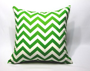 CHEVRON/ZIG ZAG Pattern Decorative Throw Pillow Cover