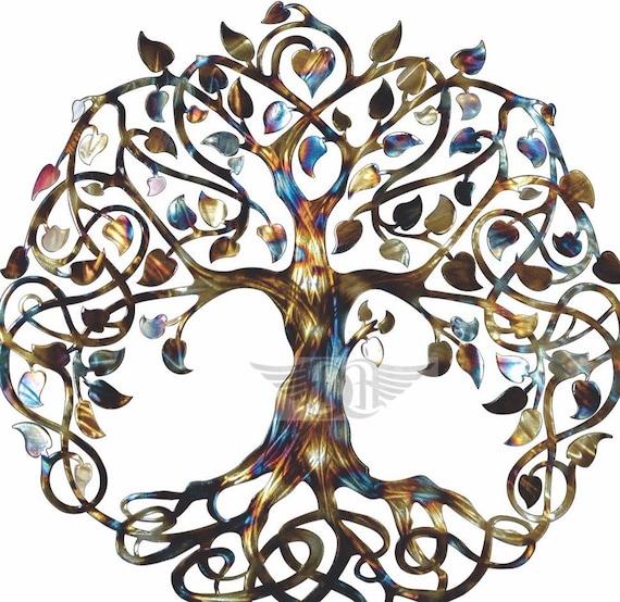 Gedenkst tte geschenk inspirational lebensbaum stammbaum leben for Indische wanddeko