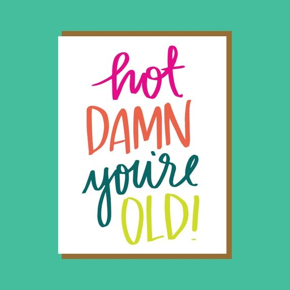 Funny Birthday Card 40th Birthday Card 30th Birthday Card – Husband 40th Birthday Card