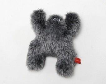 Pet Toys Lovingly Handmade Entertaining Soft & Safe ENZO MONSTER - Dog Toy