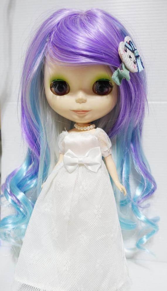 Wig For Blythe 107