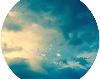 Cloud after Rain