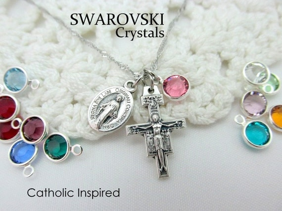 Catholic Customized Jewelry