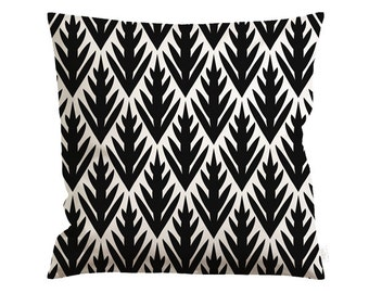 20x20in Torch Ginger Pillow Cover