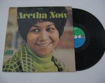 Aretha Franklin - Aretha Now - 1968